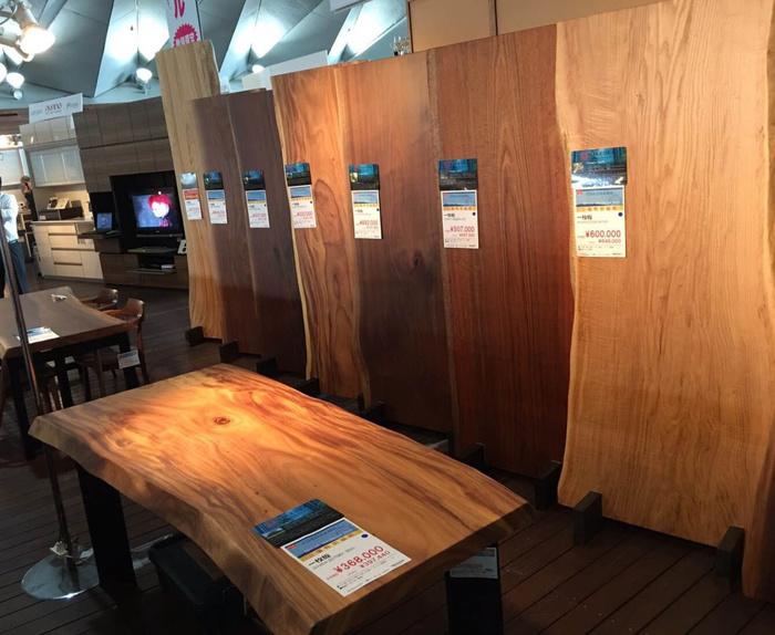 横浜グランドインテリアフェアに出展しています。
