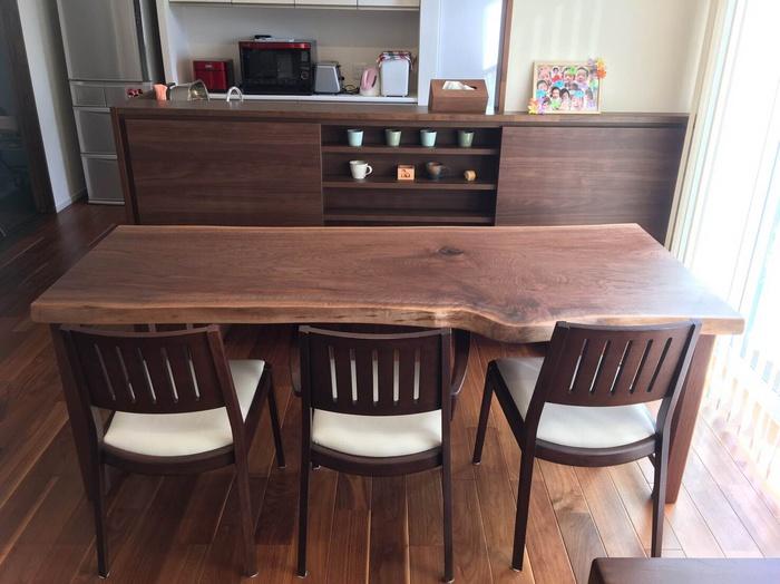 ヤクスギ テーブル1