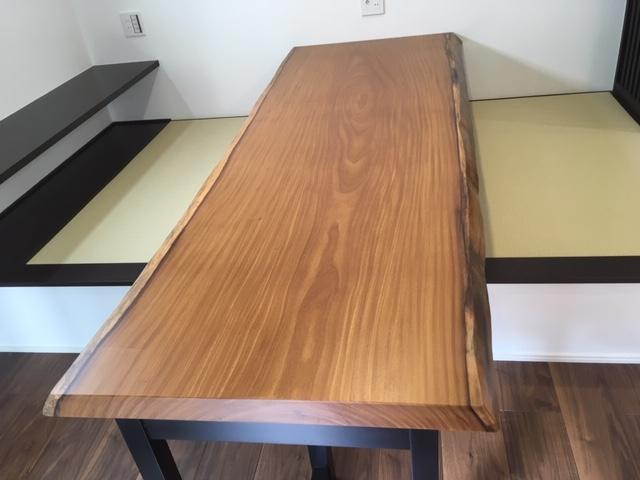 アサメラ 座卓用テーブル