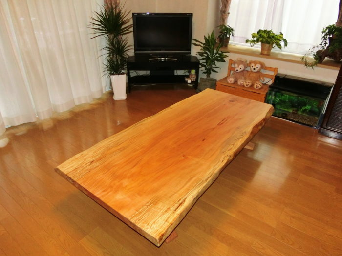 ソフトメープル テーブル